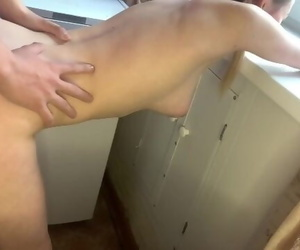 Fucked her Stepsister in the..