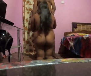 SRI LANKAN HAIRJOB AND Huge..