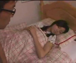 Asian Student Hookup 5