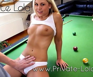 Billiard Sex Spiel 5 min 1080p