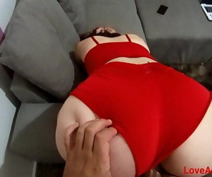 Fucking my stepdaughter with..